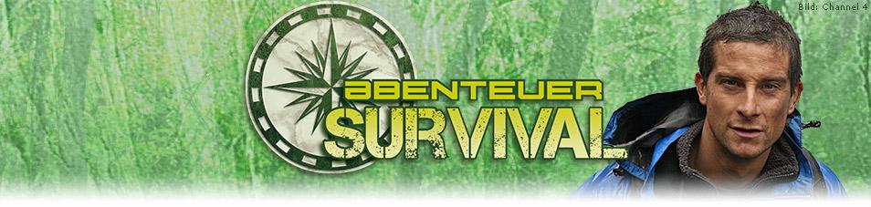 survival serien dmax