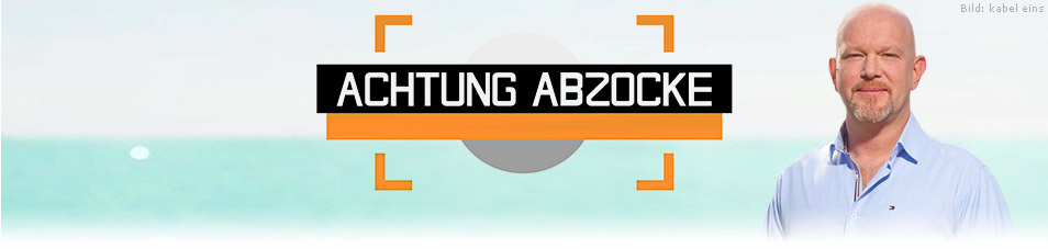 Kabel 1 Achtung Abzocke