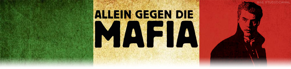 Allein gegen die Mafia