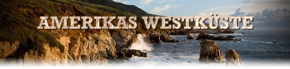 Amerikas Westküste