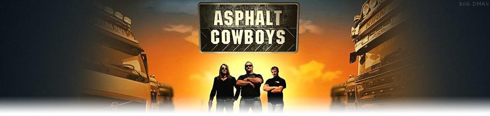 Asphalt-Cowboys
