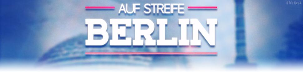 Auf Streife – Berlin