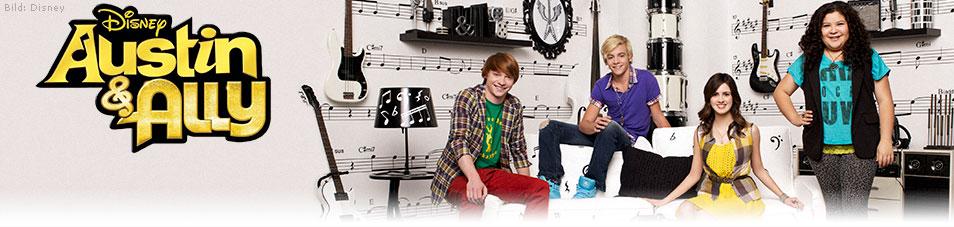 Disney Austin & Ally