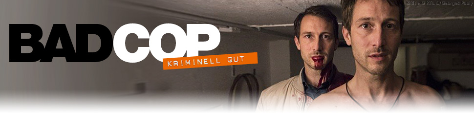 Bad Cop – kriminell gut