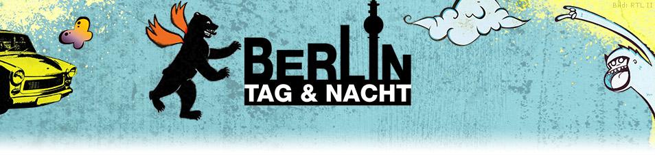 Berlin Tag Nacht BTUN Fernsehseriende