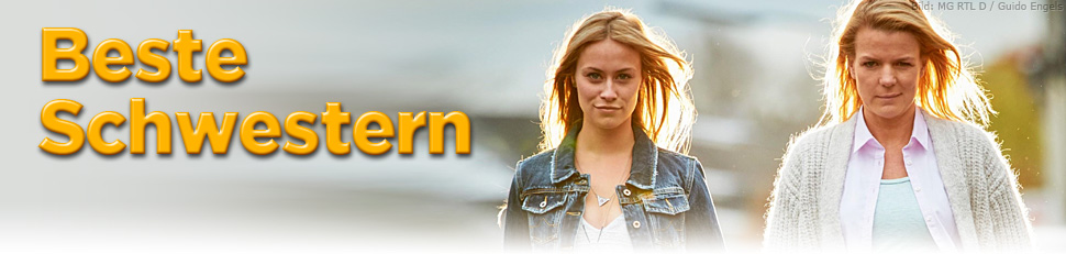 Dating Schwestern FreundeCougar Dating-Website kommerziell