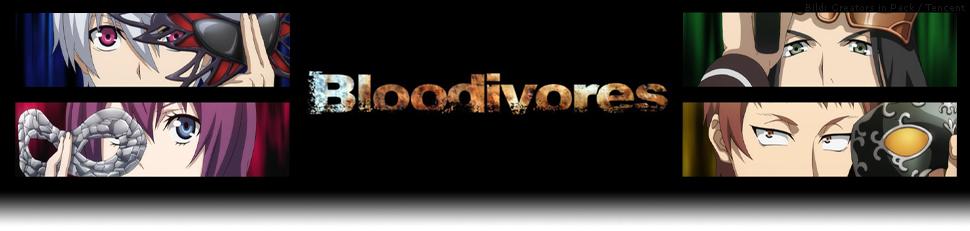 Bloodivores Serien Stream