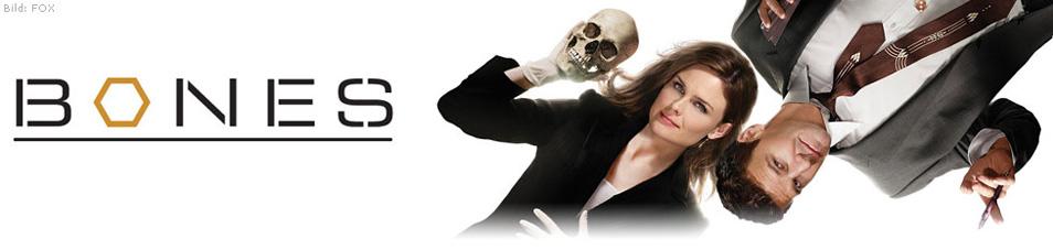 Bones – Die Knochenjägerin