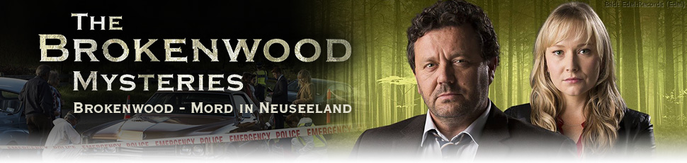 Brokenwood – Mord in Neuseeland