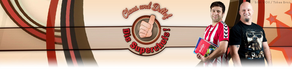 Die Superchefs
