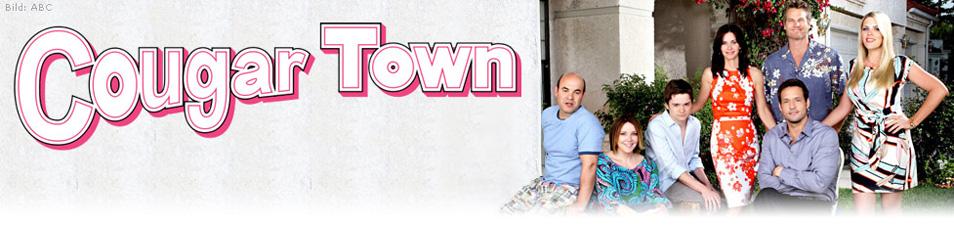 Cougar Town