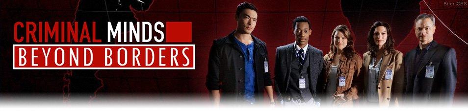 Serien Stream Criminal Minds Beyond Borders