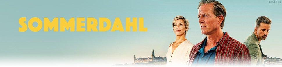 Dan Sommerdahl – Tödliche Idylle