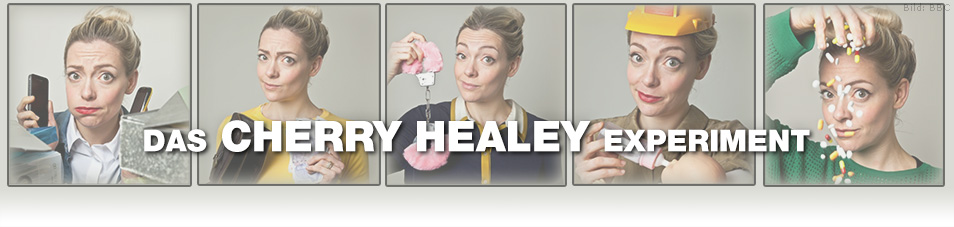 Das Cherry Healey Experiment