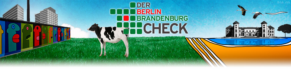 Der Berlin-Brandenburg Check