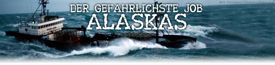 Der gefährlichste Job Alaskas – Die Serie