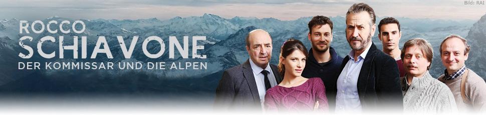 Der Kommissar und die Alpen