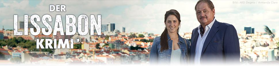Der Lissabon-Krimi