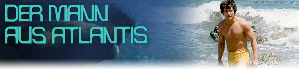 Der Mann aus Atlantis