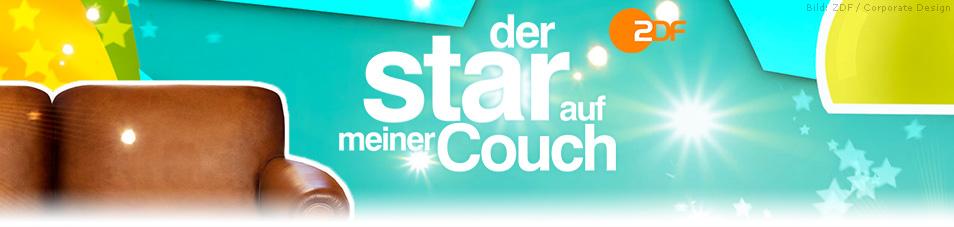 Der Star auf meiner Couch