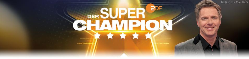 Der Super-Champion