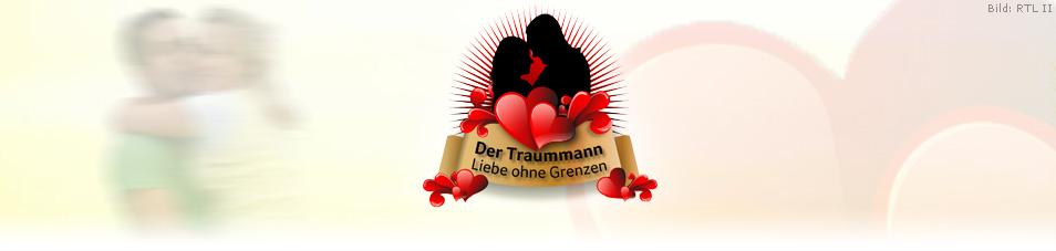 Der Traummann – Liebe ohne Grenzen