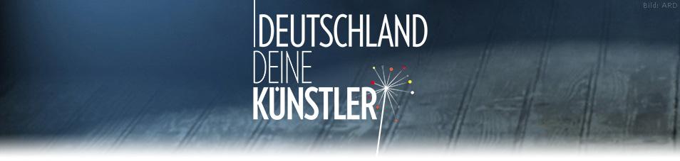 Deutschland, deine Künstler