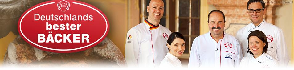 Deutschlands bester Bäcker