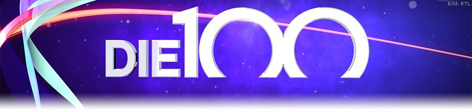 Die 100…