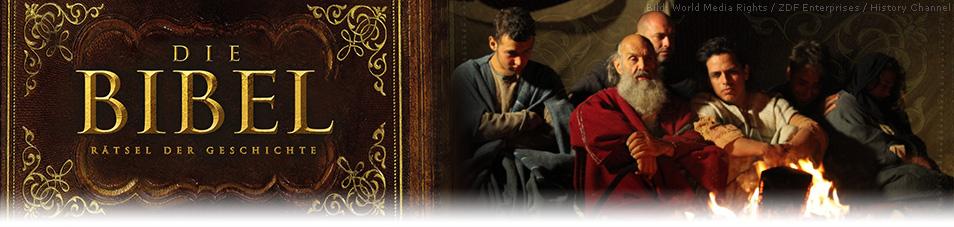 Die Bibel – Rätsel der Geschichte