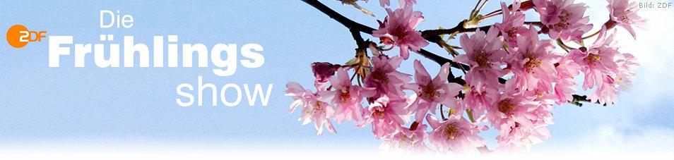 Die Frühlingsshow