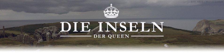 Die Inseln der Queen