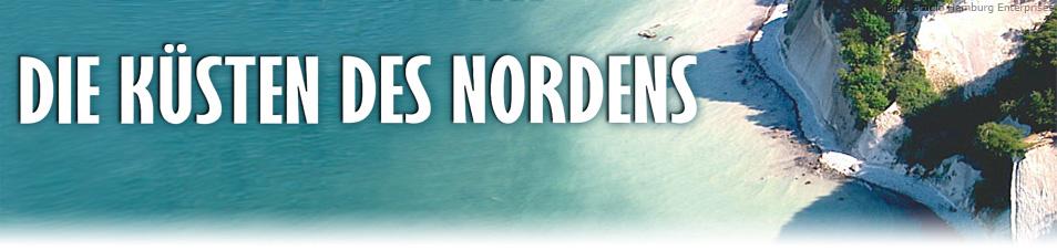 Die Küsten des Nordens