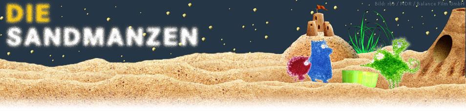 Die Sandmanzen
