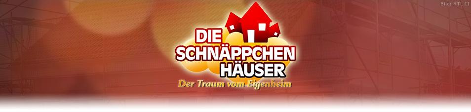 Die Schnäppchenhäuser – Der Traum vom Eigenheim
