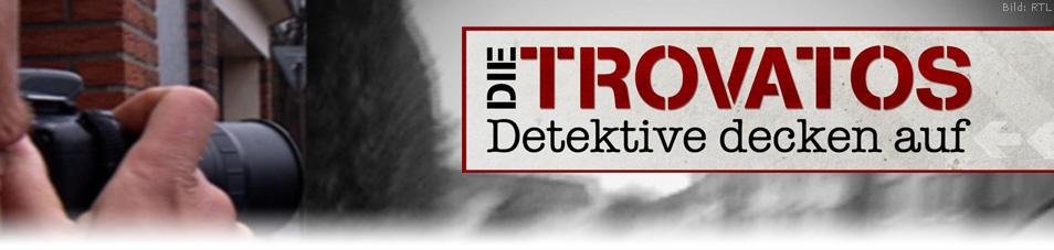 Die Trovatos – Detektive decken auf