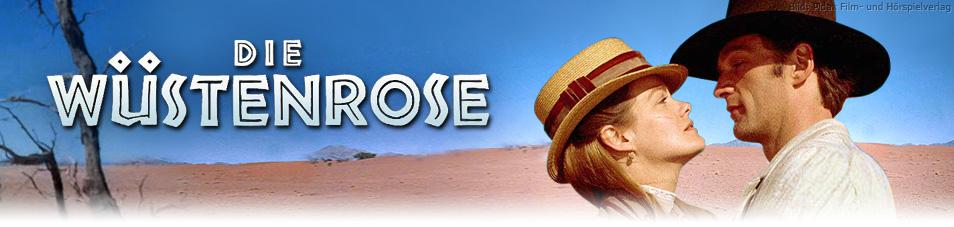 Die Wüstenrose