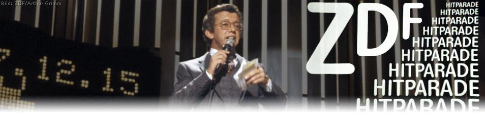 Die ZDF-Hitparade