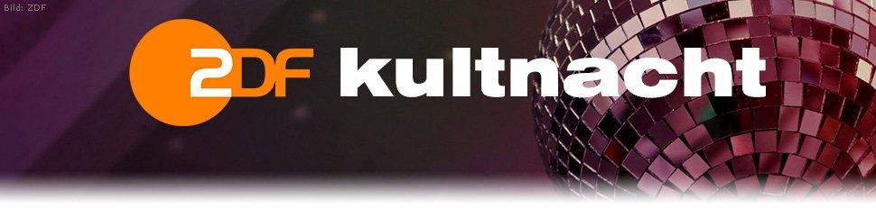 ZDF-Kultnacht