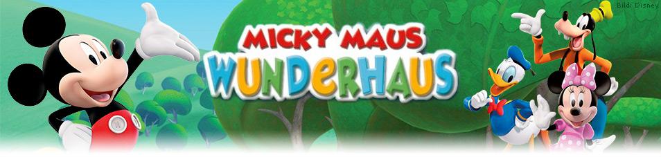 Disneys Micky Maus Wunderhaus