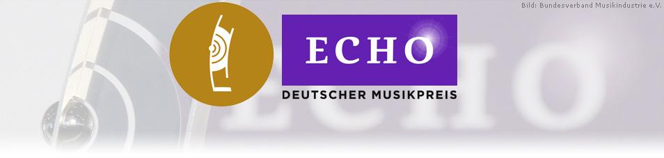 Echo – Der deutsche Musikpreis