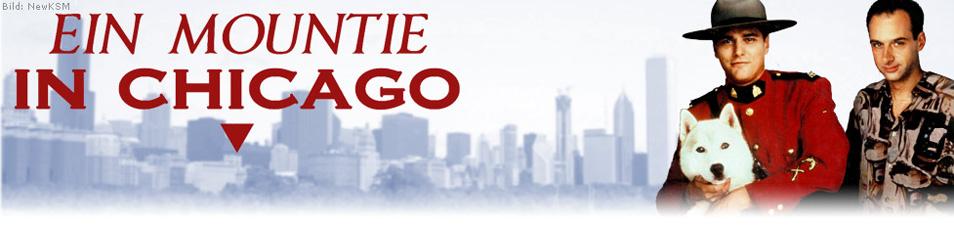 Ein Mountie in Chicago