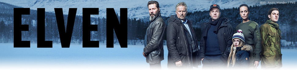 Elven – Fluss aus der Kälte