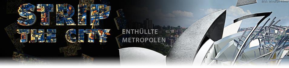 Enthüllte Metropolen