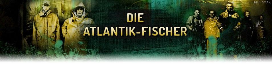 Fang des Lebens – Die Atlantik-Fischer