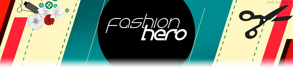 Fashion Hero