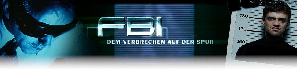 F.B.I. – Dem Verbrechen auf der Spur