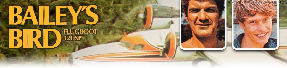 Flugboot 121 SP