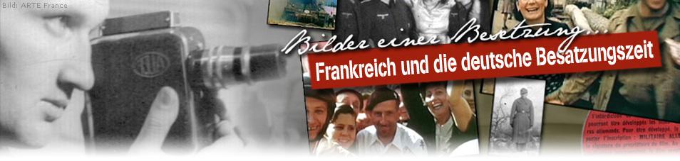 Frankreich und die deutsche Besatzungszeit
