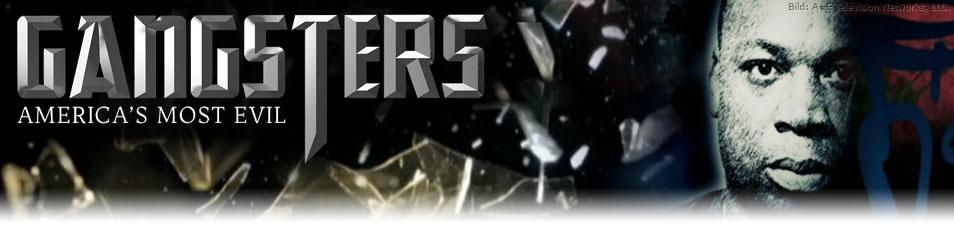Gangster – Ohne Skrupel und Moral